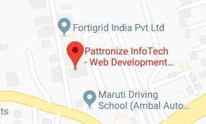 Pattronize-Location-India