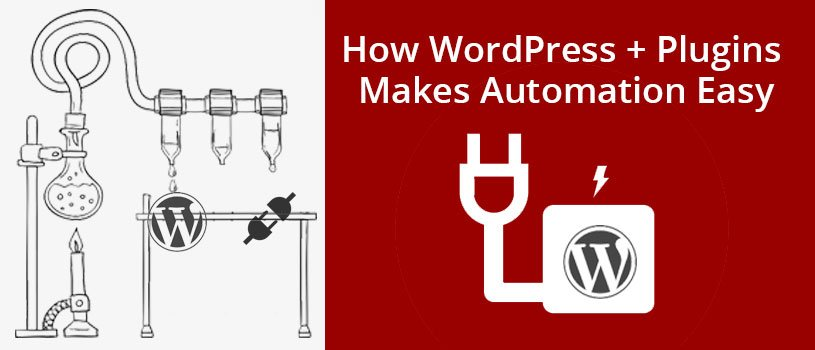 How WordPress + Plugins Makes Automation Easy