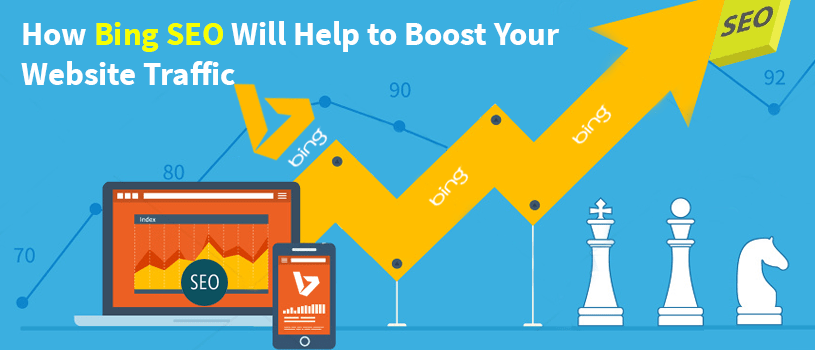 How Bing SEO Will Help to Boost Your Website Traffic