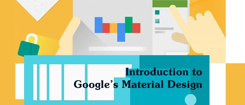 Introduction to Google's Material Design