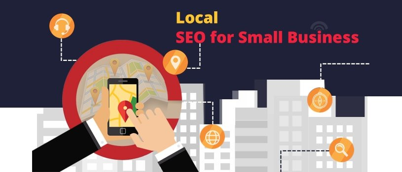 How important local SEO for small business is?