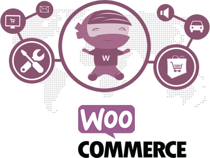 WooCommerce Website Design & Development