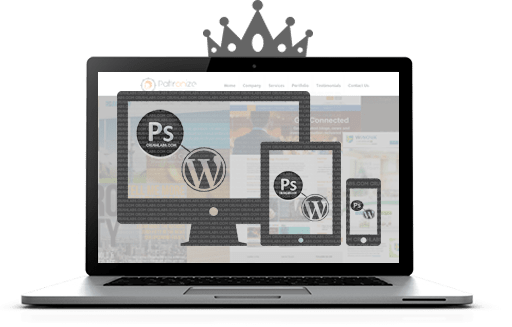 WordPress Website design and development