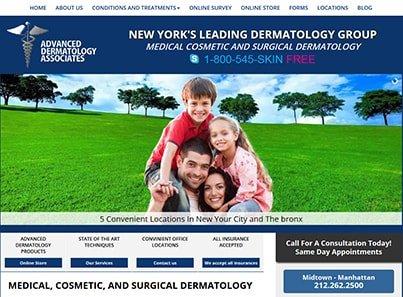 dermatology-associate