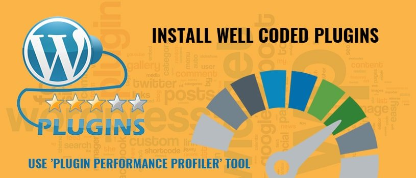 Install Well Coded Plugins