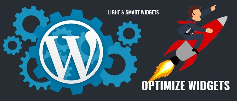 Optimize Widgets
