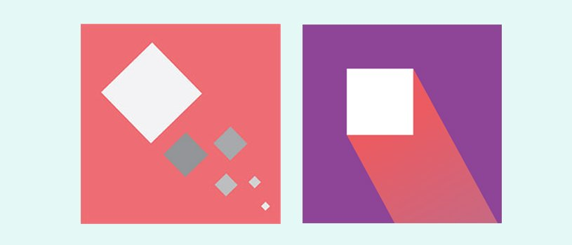 material design motion type