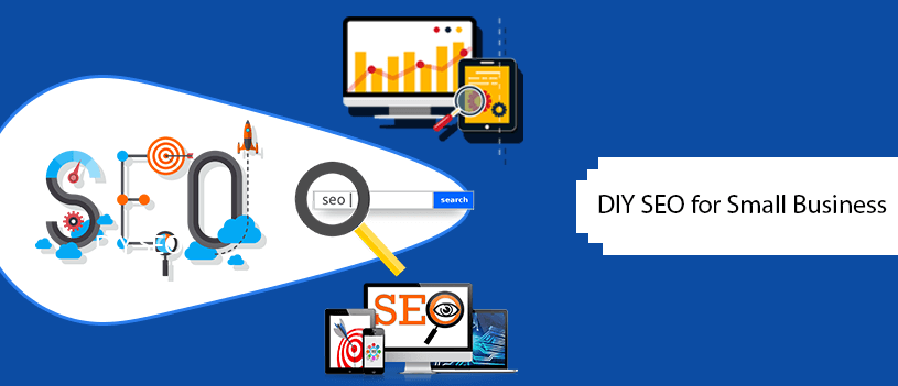 DIY SEO for Small Business