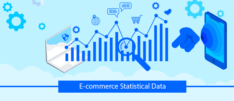 E-commerce Statistical Data