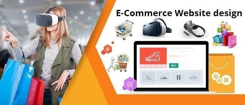 Ecommerce and Future of Website Design