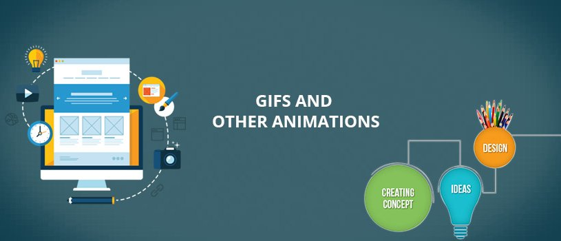 GIFS and Animations
