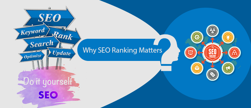 DIY SEO for Small Business and Rankings