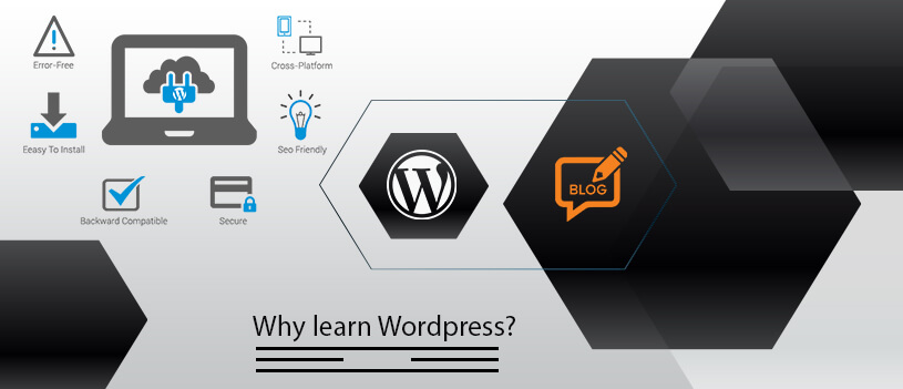 why learn wordpress