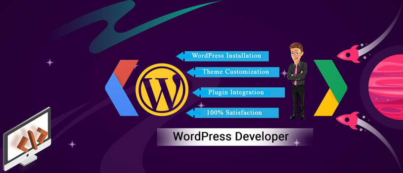 Right WordPress Developer