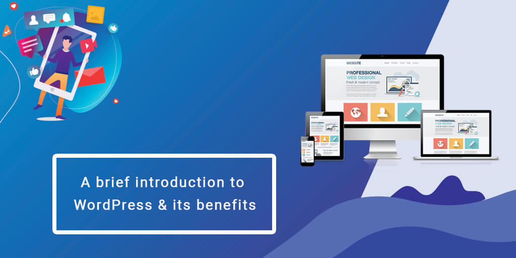 A Brief Introduction to WordPress & its Benefits