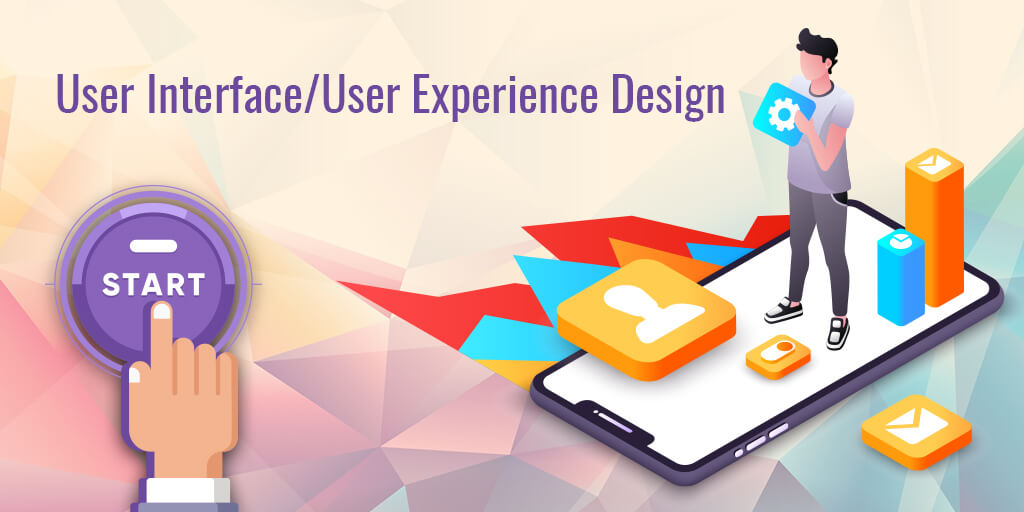 User Interface / User Experience Design
