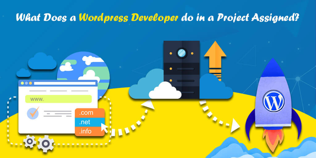 What Does a Wordpress Developer Do